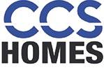 CSS Homes Logo